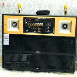 Loa kéo bass đôi 4 tấc - JBL 4045