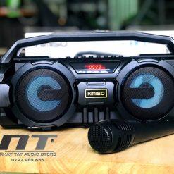 Loa Buetooth Karaoke Mini Kimiso S1 (0)