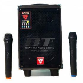 Loa Keo Karaoke Mini Sy 1108 Bass 2 Tac Tam Gia Hon 1 Trieu (5)