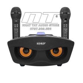 Loa Keo Keo Bluetooth Mini Sd 306